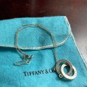 """Tiffany Necklace 17"""""""